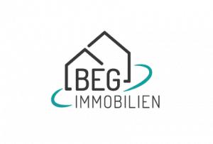 BEG Immobilien Logo
