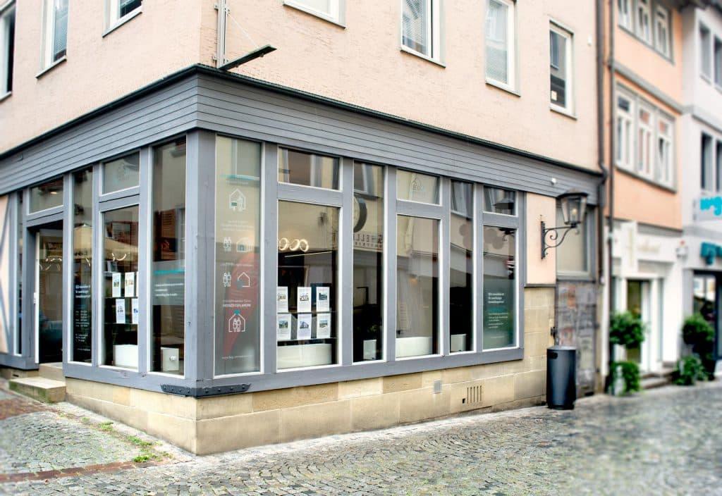 Immobilien Schwäbisch Hall, Waiblingen, Gaildorf und Umgebung