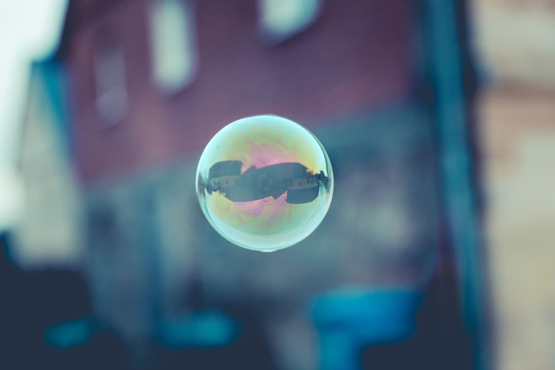 Droht die Blase nun zu platzen?