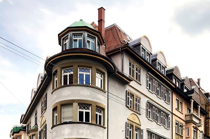 Vermietung Schwäbisch Hall und Gaildorf