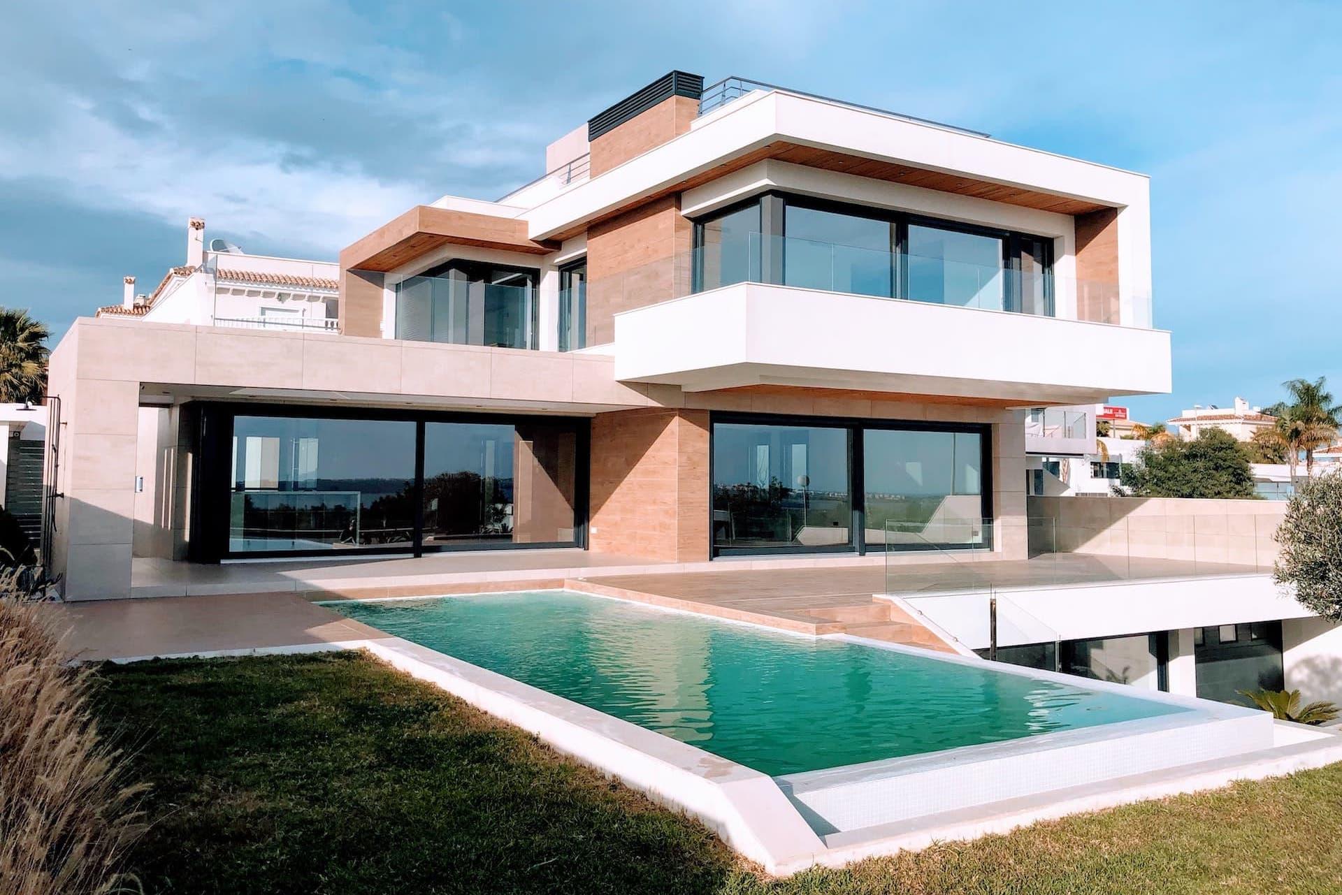 Immobilien und das Jahr 2021